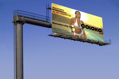 coloko-highway-advertisement